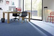 Как выбрать ковролин для офиса